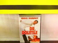 Doctor Dolittle - Eddie Murphy on DVD New Sealed