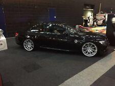 20 Zoll YP2 Silber Concave Felgen 8,5x20 & 10x20 für BMW M2 M3 M4 Performance