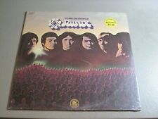 Rustix- Come On People- LP 1970 Rare Earth RS 513 Sealed