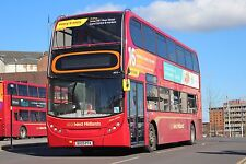 4810 BX09PFK National Express West Midlands Bus 6x4 Quality Bus Photo