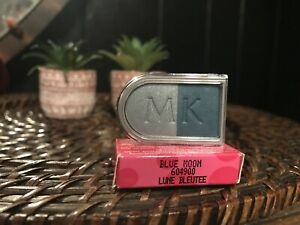 Mary Kay Signature Eye Color Duet, Blue Moon 604900 - 0.09oz Discontinued