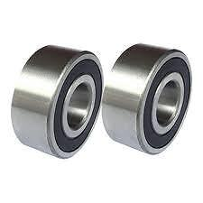 KAWASAKI KH250 3-CYLINDER REAR WHEEL BEARINGS (YEARS 1977 - 1983)