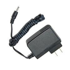 HQRP AC Adapter Battery Charger for Curtis Klu LT7033, LT7035 B, LT8036, LT8088