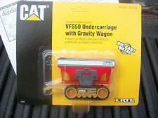CAT VFS50 Undercarriage with Gravity Wagon  C&J Farm Services
