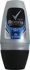 Rexona Men Roll-On Cobalt Dry Anti-Transprant 50 ml