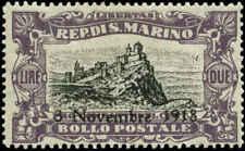 San Marino Scott #B16 Mint