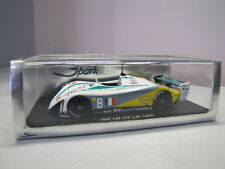 Spark S0338 WR LM #8 LM 1995 - 1:43