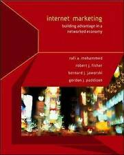 Internet Marketing: With E-Commerce PowerWeb, Mohammed, Rafi & Fisher, Robert J.