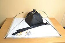 Portaflash Lighting Umbrellas & unbranded reflector & Soft Diffuser