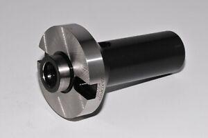 Kelch Flexibore System KFS 293.004  Zwischenhülse Ø 63xMK2x100mm RHV16890