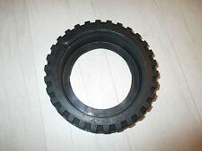 Radgummi Radreifen für Sabo Rasenmäher 52 cm Schnittbreite mit Radantrieb