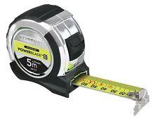 Komelon PowerBlade Measure Tape 5m Metirc ONLY Width 27mm