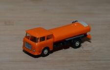 Modell LKW - SKODA Wasserwagen - NEU H0 1:87 Permot VEB Prefo Dresden