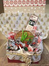 CESTI NATALIZI ARTIST Cimabue REGALO CESTI DI NATALE gift basket Christmas
