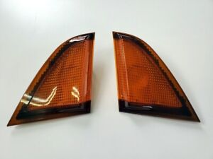 Toyota MR-2 SW20 Rear Corner lens Tail lamp Left & Right Set Genuine