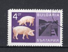 BULGARIJE Yt. 1521° gestempeld 1967