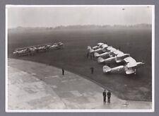 HAWKER HIND ORIGINAL VINTAGE PRESS PHOTO RAF - 1