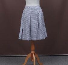 Portmans Regular Size Striped Skirts for Women