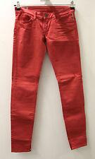 Nouveau MELTIN POT Jeans MELIA * Rouge Taille 26