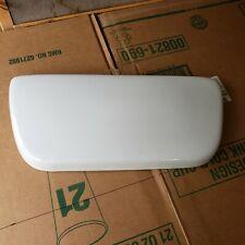 Crane 3-742 3742 3227 9742 12B Toilet Tank Lid Top White