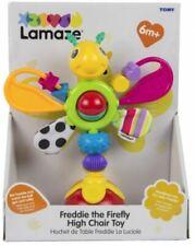 Lamaze - Freddie The Firefly - Bambino Altezza Sedia / Tavolo Top Giocattolo