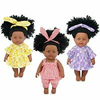 3-Sets Doll Playtime Outfits Clothes for 11 12 13 inch Baby Dolls New Born Baby