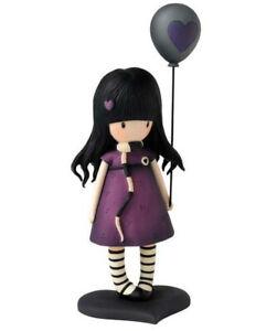 """Enesco Polyresin Santoro Gorjuss Figur figurine """"The Balloon"""""""