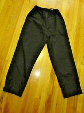 Gore-Tex  Pants - Shell, Men's Large / Black