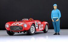 Alberto Ascari Figur für 1:18 CMC Alfa Romeo  Very  RARE
