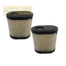 2 Air Filter For Tecumseh 36905 740083A Craftsman 33331 LEV100 LEV115 LEV120