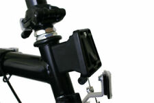 Brompton Front Carrier Block With Mounting Kit WORLDWIDE SHIPPING