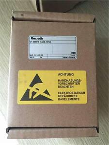 VT-MSPA1-508-10/V0    NEW REXROTH  0811405126