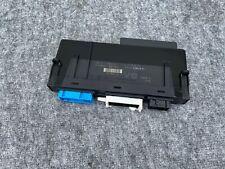 BMW 650I 640I 535I FUSE BOX GATEWAY CONTROL MODULE 9288418 F10 F06 F12 (12-16)