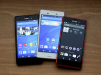 Sony Xperia M4 Aqua 8GB Smartphone GRADED