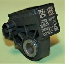 VW Tiguan Airbag Crash Impact Pressure Sensor 5Q0959651B