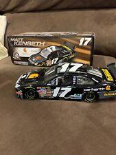 Action Racing #17 Matt Kenseth 2008 Fusion Carhartt 1:24