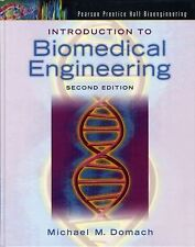 Introduction to Biomedical Engineering, , Domach, Michael M., Good, 2009-07-03,