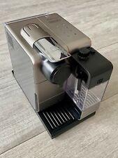 DeLonghi Lattissima EN550S Nespresso Capsule Espresso, Cappuccino Machine