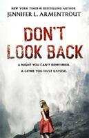 Don't Look Back by L. Armentrout, Jennifer, NEW Book, (Paperback) FREE & Fast De