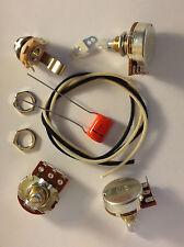 Jazz B Pots In Guitar Knobs, Jacks & Switches for sale | eBay Jazz B Wiring Diagram For K on