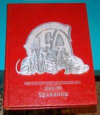 Cat Fanciers' Association 1988-89 Yearbook
