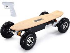 MotoTec 1600w Dirt Electric Skateboard Dual Motors - Mt-Skt-1600