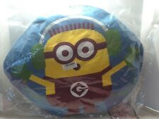 Despicable Me large Minion Cushion Pillow big from Japan