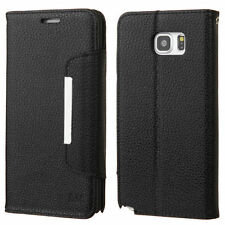 Matte Synthetic Leather Mobile Phone Cases, Covers & Skins