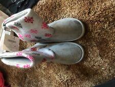 Girls gymboree boots sz 2