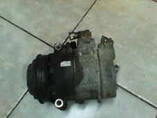 Kompressor Klimaanlage Mercedes-benz V-klasse 638 A0002343111