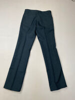 LEVI'S BOOTCUT RETRO Trousers - W34 L34 - Blue - Great Condition - Men's