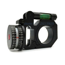Tactics High Accuracy Angle Indicator 25.4/30mm Hunting Scope Mounts