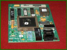 Kronos Ethernet Daughter Board 6600187-999 Rev B for Kronos 480F Time Clock