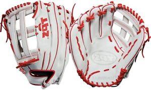 "LHT Lefty Louisville Slugger WTLPSLS1814 14"" TPS Series Slowpitch Softball Glove"